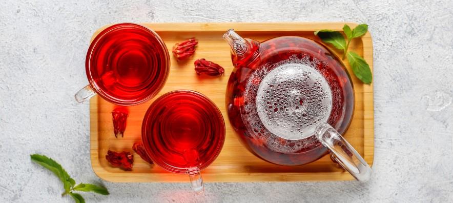 hibiscus thee nadelen