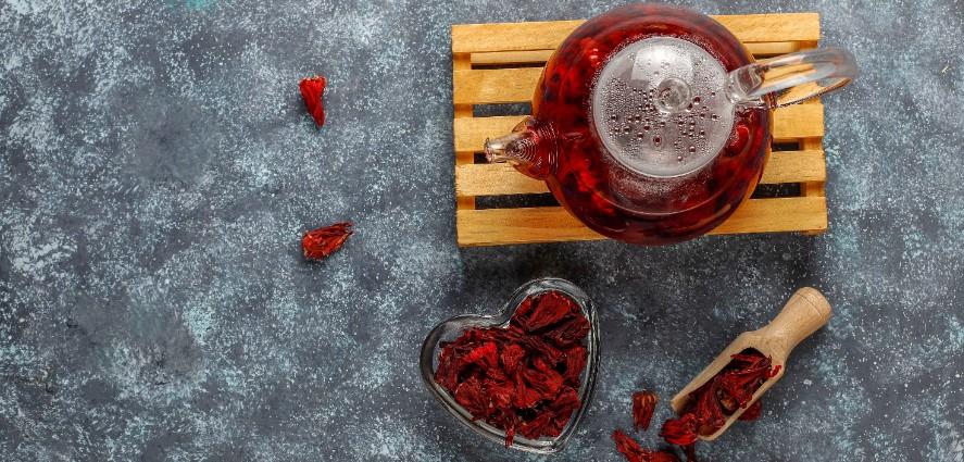 hibiscus thee voordelen