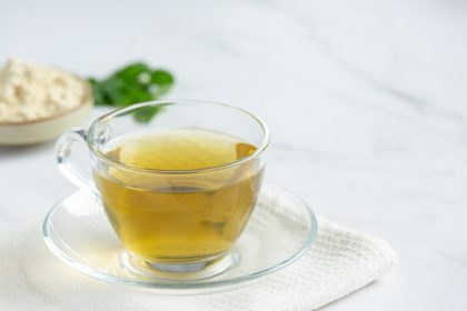 kopje moringa thee