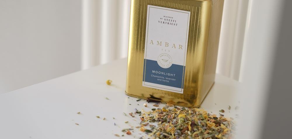 kruidenthee ambar thee