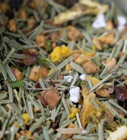 moringa thee blend
